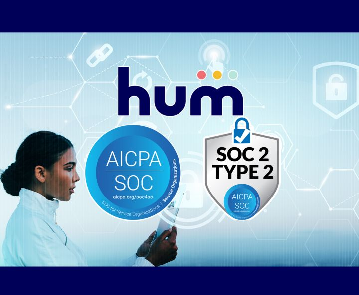 Hum's SOC 2 Compliance for Securing Association Data