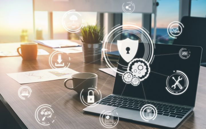 Best Practices For Securing  Your Member Data